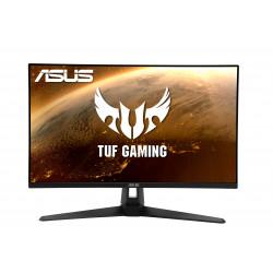 ASUS TUF Gaming VG27AQ1A 68,6 cm (27 Zoll) 2560 x 1440 Pixel Quad HD LED Schwarz