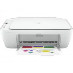 HP DeskJet 2724 Thermal Inkjet A4 4800 x 1200 DPI 7,5 Seiten pro Minute WLAN