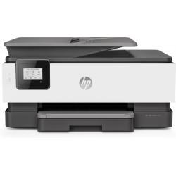 HP OfficeJet 8012 Thermal Inkjet A4 4800 x 1200 DPI 18 Seiten pro Minute WLAN