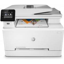 HP Color LaserJet Pro M283fdw Laser A4 600 x 600 DPI 21 Seiten pro Minute WLAN