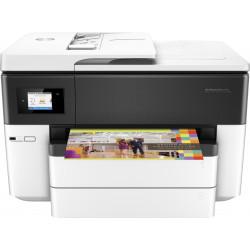HP OfficeJet Pro 7740 Thermal Inkjet A3 4800 x 1200 DPI 22 Seiten pro Minute WLAN