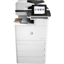 HP Color LaserJet Enterprise Flow M776z Laser A3 1200 x 1200 DPI 45 Seiten pro Minute WLAN