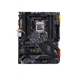 ASUS TUF Gaming Z490-PLUS (WI-FI) Intel Z490 LGA 1200 ATX