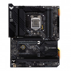 ASUS TUF GAMING Z590-PLUS Intel Z590 LGA 1200 ATX