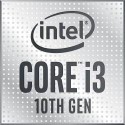 Intel Core i3-10100 Prozessor 3,6 GHz 6 MB Smart Cache Box