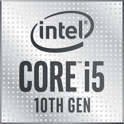 Intel Core i5-10600K Prozessor 4,1 GHz 12 MB Smart Cache Box