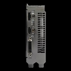 ASUS PH-GTX1050TI-4G NVIDIA GeForce GTX 1050 Ti 4 GB GDDR5