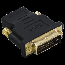 Hama DVI-HDMI-Adapter,...