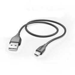 Hama Micro-USB-Kabel 1,4m