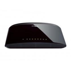 D-Link 8 Port Switch DES-1008D