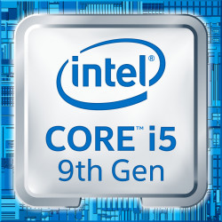 Intel Core i5-9600 Prozessor 3,1 GHz Box 9 MB Smart Cache