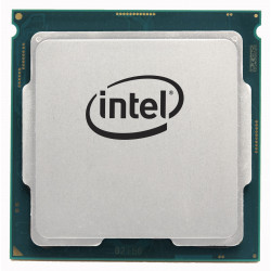 Intel Core i5-9600K Prozessor 3,7 GHz Box 9 MB Smart Cache