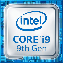 Intel Core i9-9900KF Prozessor 3,6 GHz Box 16 MB Smart Cache