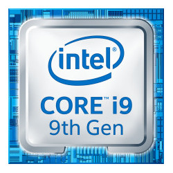 Intel Core i9-9900K Prozessor 3,6 GHz Box 16 MB Smart Cache