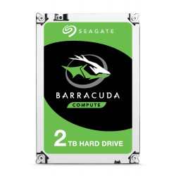Seagate Barracuda ST2000DM008 Interne Festplatte 3.5 Zoll 2000 GB Serial ATA III