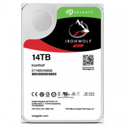 Seagate IronWolf Pro 3.5 Zoll 14000 GB Serial ATA III