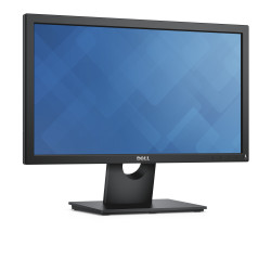 DELL E Series E2016HV LED display 49,5 cm (19.5 Zoll) 1600 x 900 Pixel HD+ Schwarz