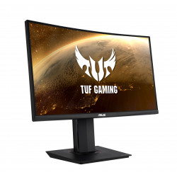 ASUS TUF Gaming VG24VQ 59,9 cm (23.6 Zoll) 1920 x 1080 Pixel Full HD LED Schwarz