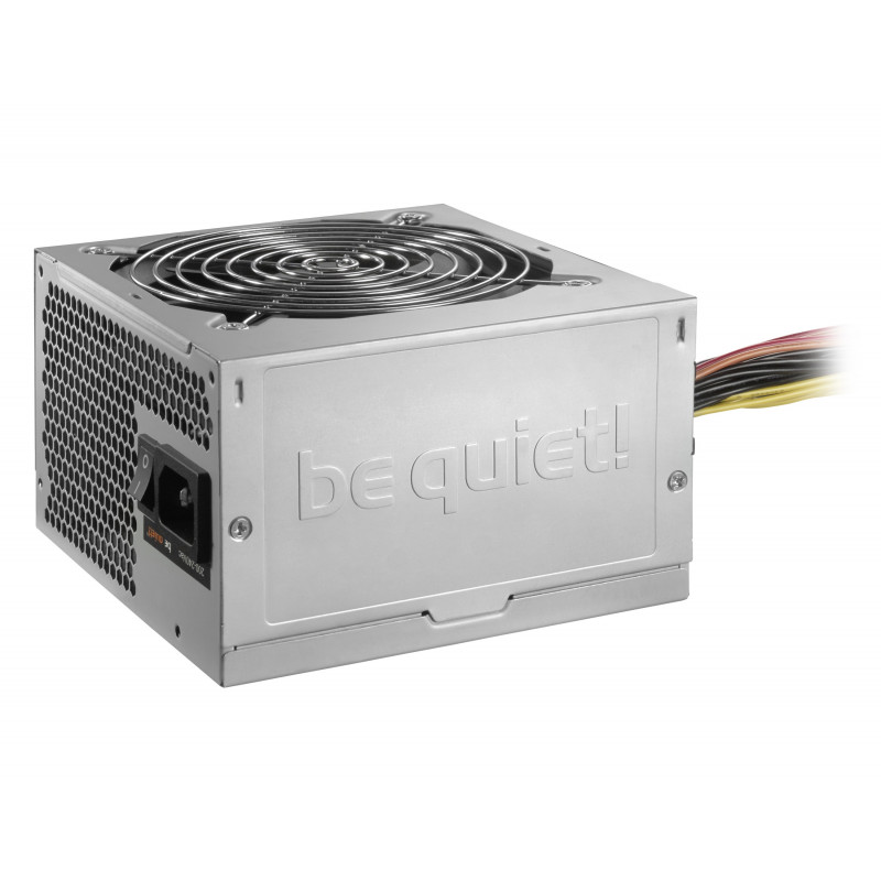 be quiet! System Power B9 Netzteil 300 W 20+4 pin ATX ATX Grau