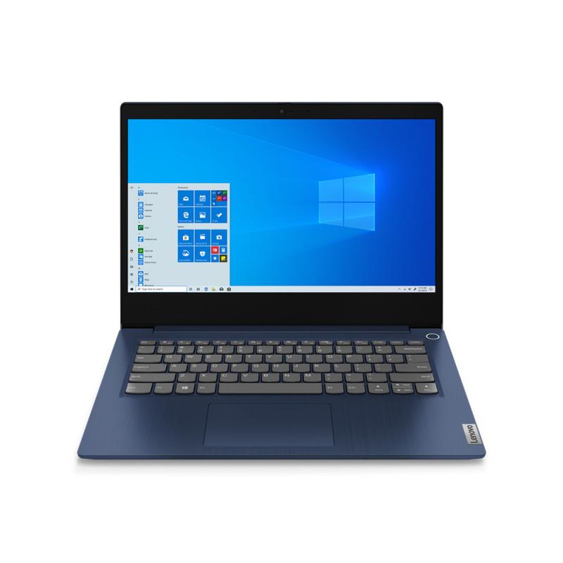 Lenovo IdeaPad 3 DDR4-SDRAM Notebook 35,6 cm (14 Zoll) 1920 x 1080 Pixel AMD Ryzen 5 8 GB 512 GB SSD Wi-Fi 5 (802.11ac) Windows