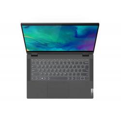 Lenovo IdeaPad Flex 5 DDR4-SDRAM Hybrid (2-in-1) 35,6 cm (14 Zoll) 1920 x 1080 Pixel Touchscreen Intel® Core™ i3 Prozessoren
