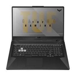 ASUS TUF Gaming FA706II-H7024T DDR4-SDRAM Notebook 43,9 cm (17.3 Zoll) 1920 x 1080 Pixel AMD Ryzen 7 16 GB 512 GB SSD NVIDIA®